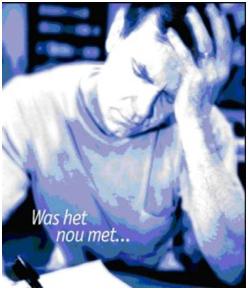 was_het_nou_met